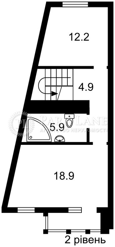 Квартира ул. Автозаводская, 99/4, Киев, X-32454 - Фото 3