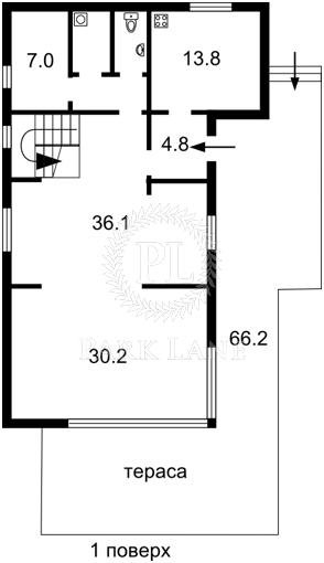 Дом, G-16993