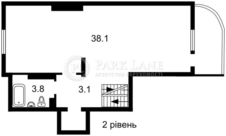 Квартира ул. Кондратюка Юрия, 5, Киев, R-14337 - Фото 3