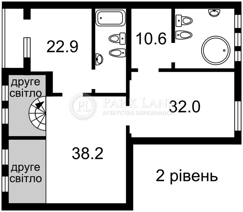 Офіс, вул. Хмельницького Богдана, Київ, B-89239 - Фото 3
