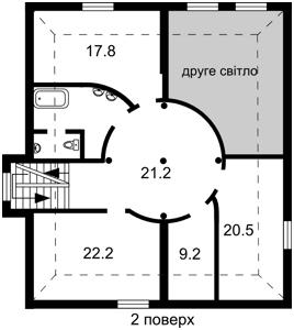 Дом I-2893, Красная, Киев - Фото 4