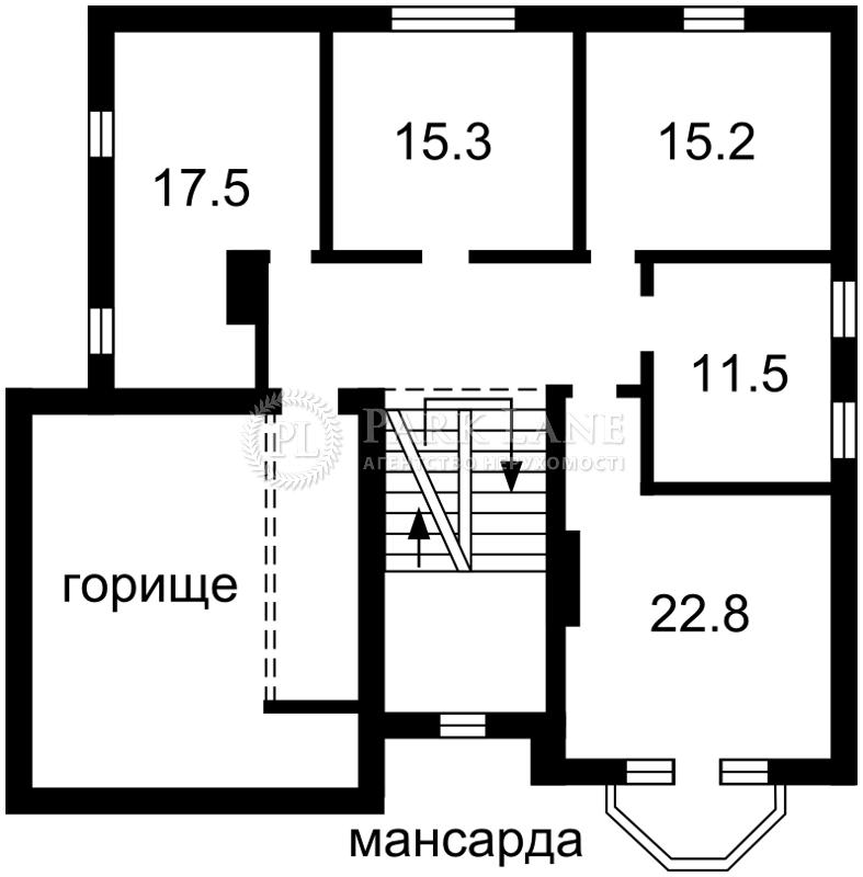Дом ул. Садовая (Осокорки), Киев, Z-221021 - Фото 4