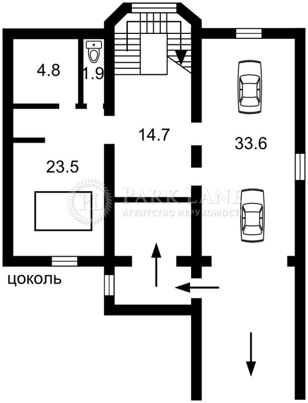 Будинок вул. Вишнева, Нові Петрівці, R-15559 - Фото 2