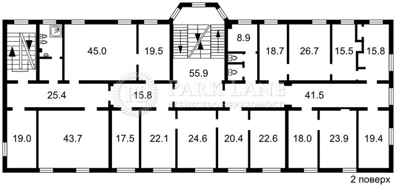 Нежитлове приміщення, вул. Мечникова, Київ, R-2710 - Фото 5
