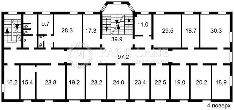 Нежитлове приміщення, вул. Мечникова, Київ, R-2710 - Фото 7