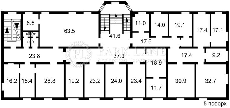 Нежитлове приміщення, вул. Мечникова, Київ, R-2710 - Фото 8