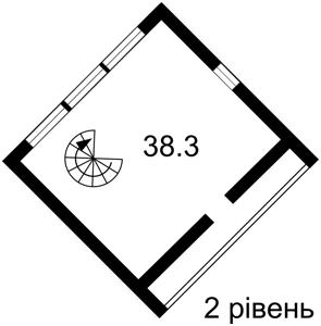 Квартира J-25191, Лабораторна, 8, Київ - Фото 7