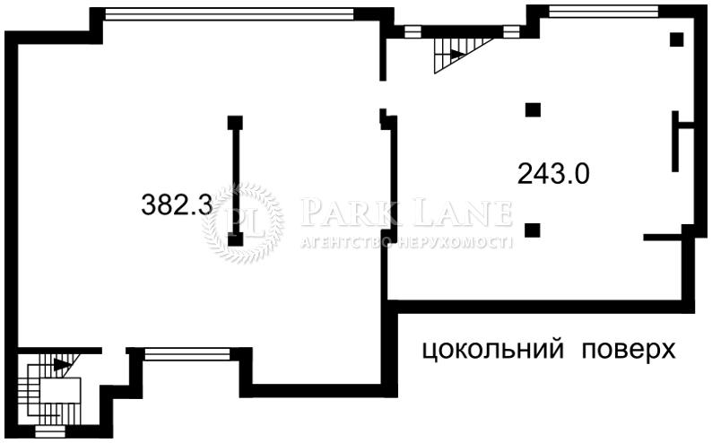 Офис, ул. Жилянская, Киев, Z-272884 - Фото 3