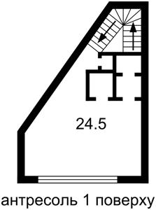 Нежилое помещение, Z-1869330, Кирилловская (Фрунзе), Киев - Фото 3