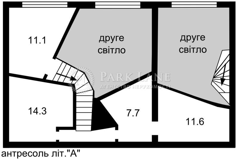 Офис, ул. Владимирская, Киев, Z-277634 - Фото 3
