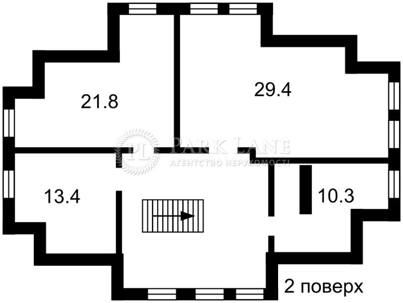 Будинок Святопетрівське (Петрівське), R-16556 - Фото 3