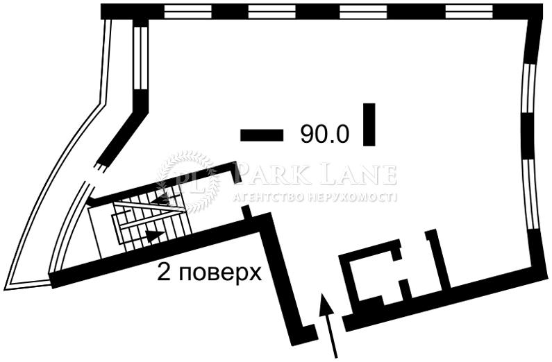 Офис, Героев Сталинграда просп., Киев, R-16552 - Фото 3