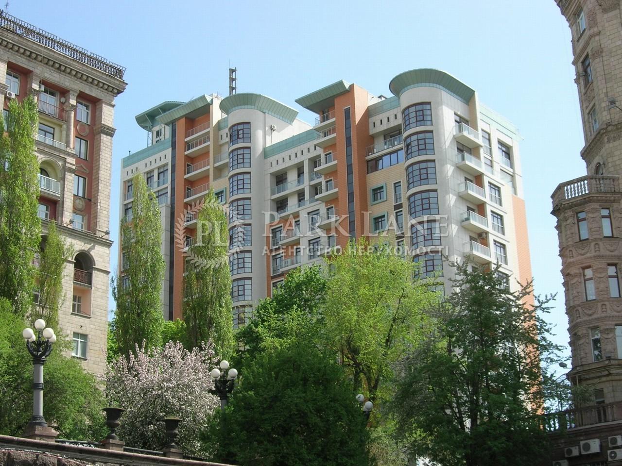 Офис, Z-429328, Крещатик, Киев - Фото 1