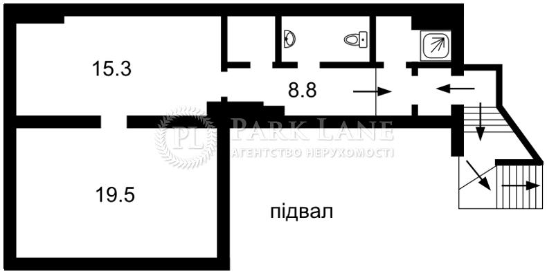 Офис, ул. Нижний Вал, Киев, Z-1056573 - Фото 2