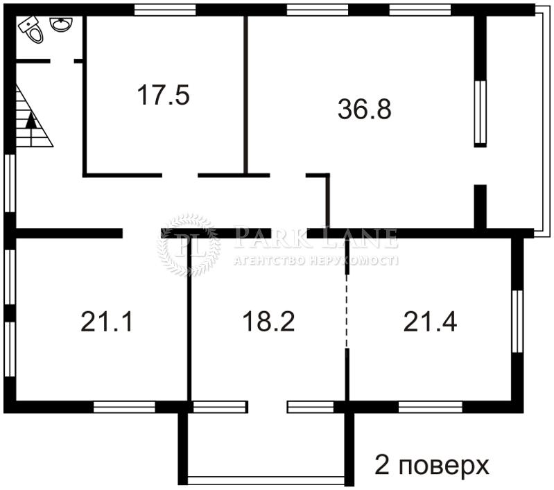 Дом ул. Звездная, Крюковщина, Z-365759 - Фото 5