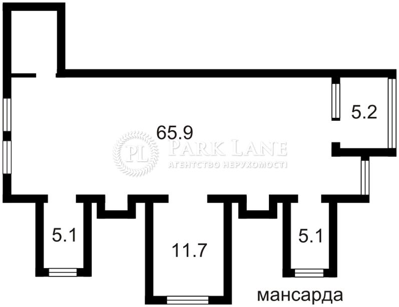 Дом ул. Звездная, Крюковщина, Z-365759 - Фото 6