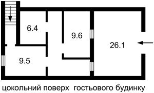 Дом J-25552, Бродовская, Киев - Фото 6