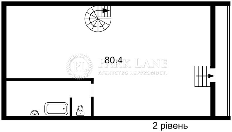 Квартира ул. Крещатик, 25, Киев, Z-266611 - Фото 3