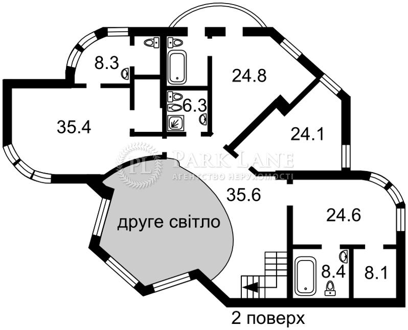 Дом Горбовичи, Z-1101499 - Фото 4