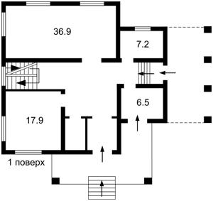 Будинок J-25751, Вишеньки - Фото 2
