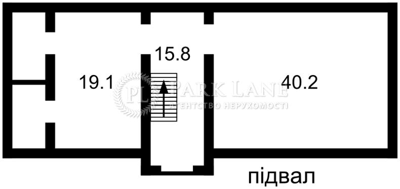 Нежилое помещение, Z-303595, Михайловская, Киев - Фото 3