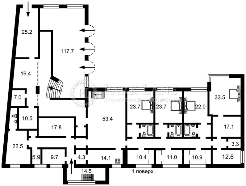 Дом Козин (Конча-Заспа), B-97017 - Фото 2