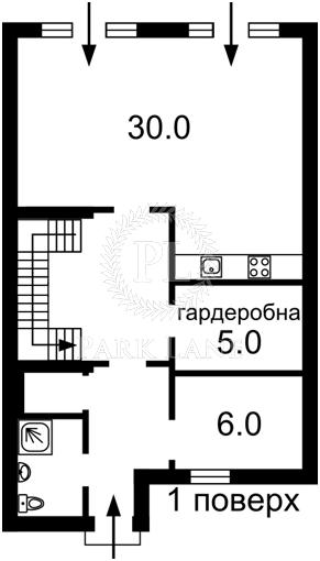 Дом, I-28755