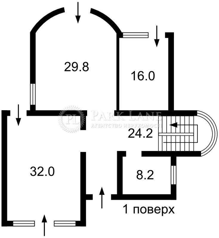 Дом Березовка, Z-275172 - Фото 2
