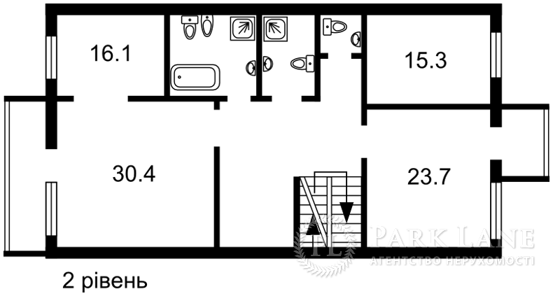 Квартира ул. Зверинецкая, 47, Киев, B-97271 - Фото 3