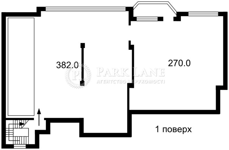 Нежилое помещение, ул. Жилянская, Киев, Z-347447 - Фото 2