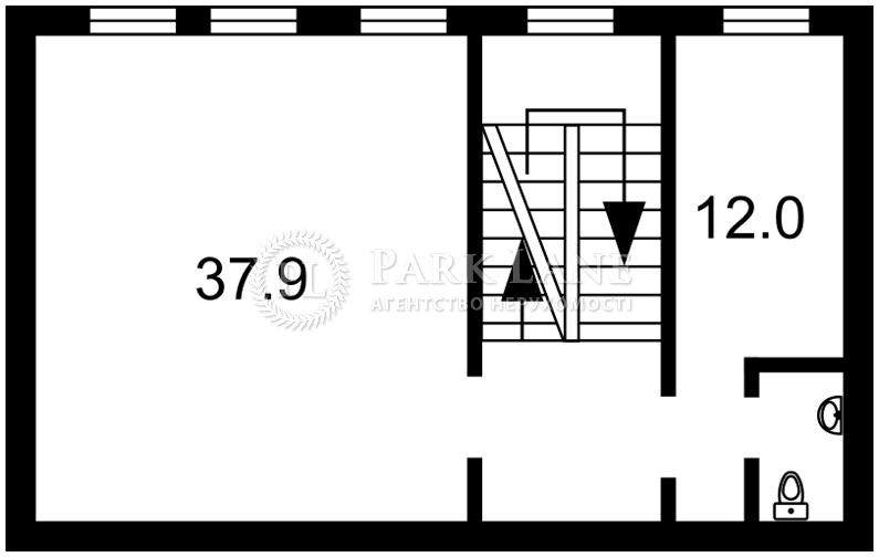 Нежитлове приміщення, B-97438, Пирогова, Київ - Фото 4