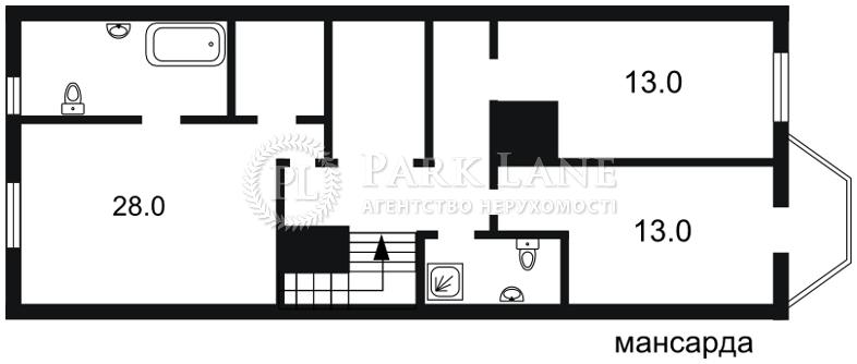 Квартира ул. Константиновская, 10, Киев, Z-352064 - Фото 3