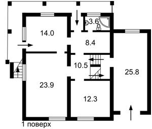 Дом B-97529, Вита-Почтовая - Фото 3