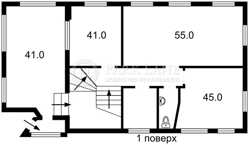 Офис, ул. Редутная, Киев, Z-654921 - Фото 3