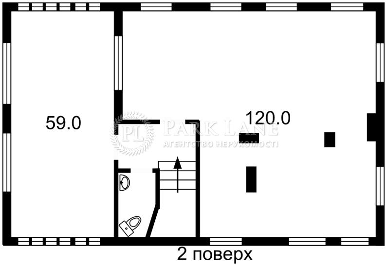 Офис, ул. Редутная, Киев, Z-654921 - Фото 4