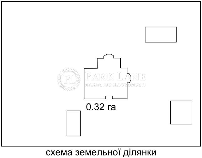 Дом ул. Старокиевская, Козин (Конча-Заспа), L-25319 - Фото 4