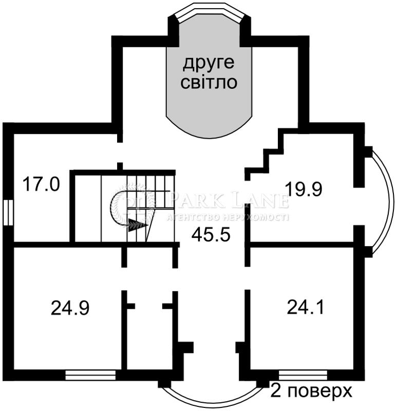 Дом ул. Старокиевская, Козин (Конча-Заспа), L-25319 - Фото 3