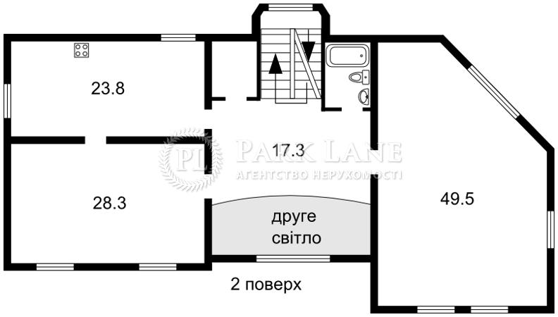 Будинок R-20254, Редутний пров., Київ - Фото 5
