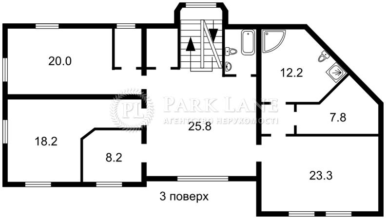 Будинок R-20254, Редутний пров., Київ - Фото 6