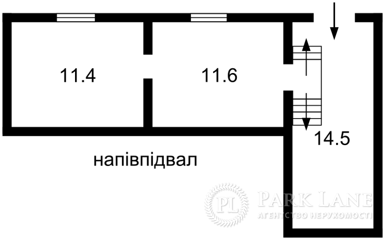 Будинок вул. Степового Якова, Київ, Z-1295028 - Фото 2