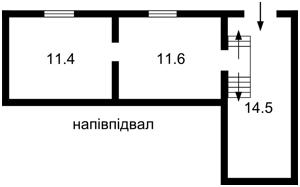 Дом Z-1295028, Степового Иакова, Киев - Фото 2