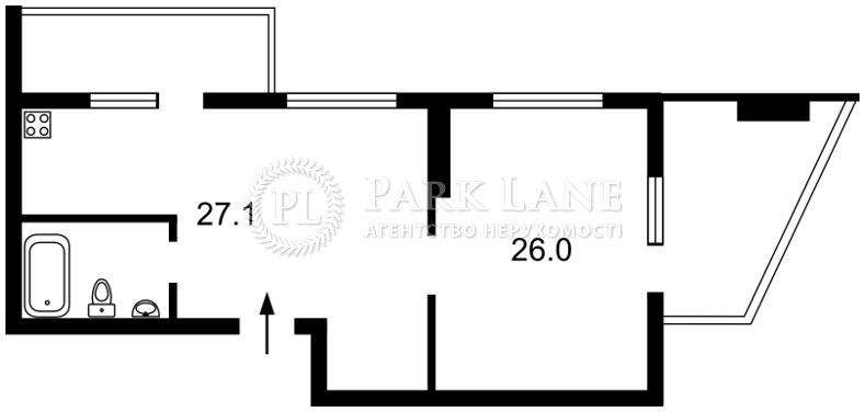 Квартира Z-373340, Гоголевская, 47, Киев - Фото 3