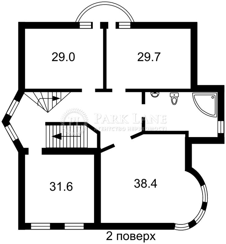 Будинок Гатне, B-97822 - Фото 4