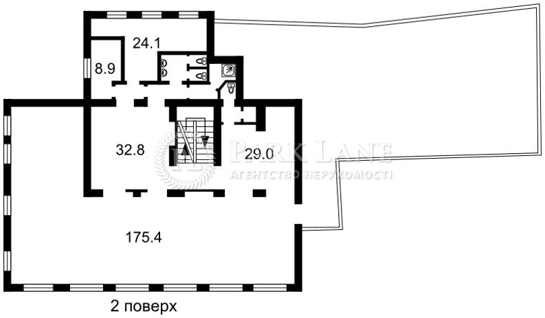 Нежилое помещение, ул. Радужная, Киев, X-33664 - Фото 2