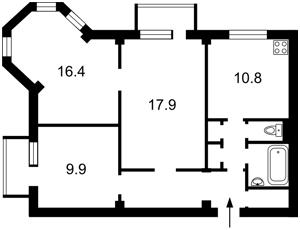 Квартира I-29239, Хрещатик, 27, Київ - Фото 6