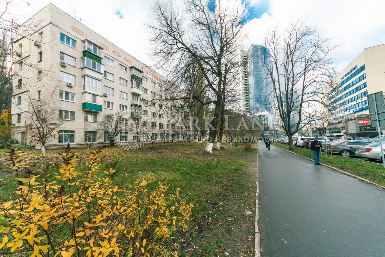 Нежилое помещение, N-21684, Мечникова, Киев - Фото 1