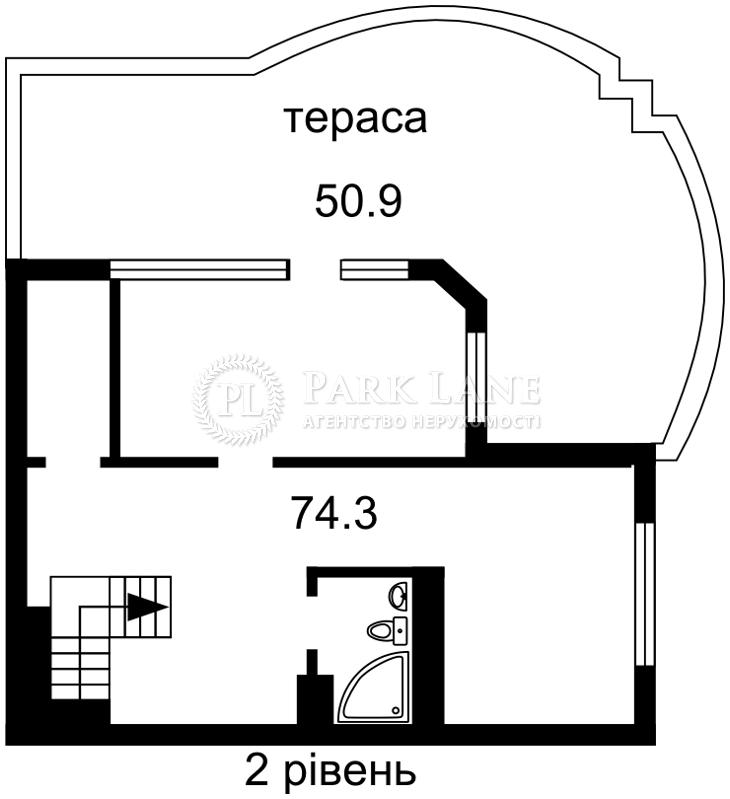Квартира ул. Тургеневская, 44, Киев, R-18147 - Фото 3