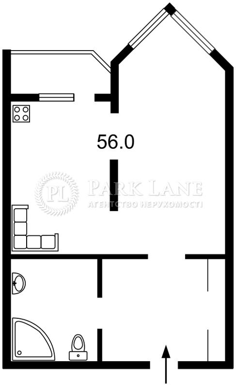 Квартира ул. Соломенская, 15а, Киев, R-11831 - Фото 2