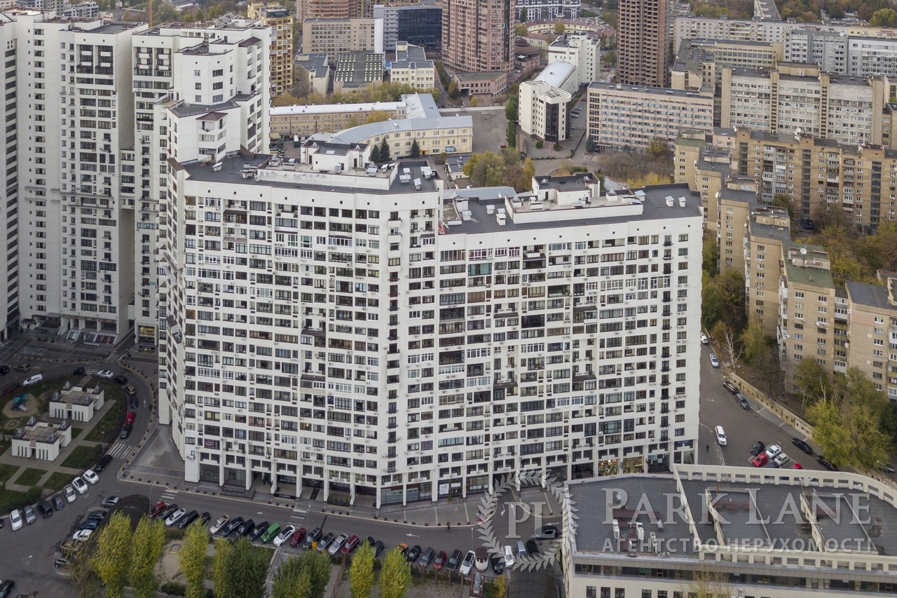 Квартира ул. Коновальца Евгения (Щорса), 44а, Киев, B-93578 - Фото 12