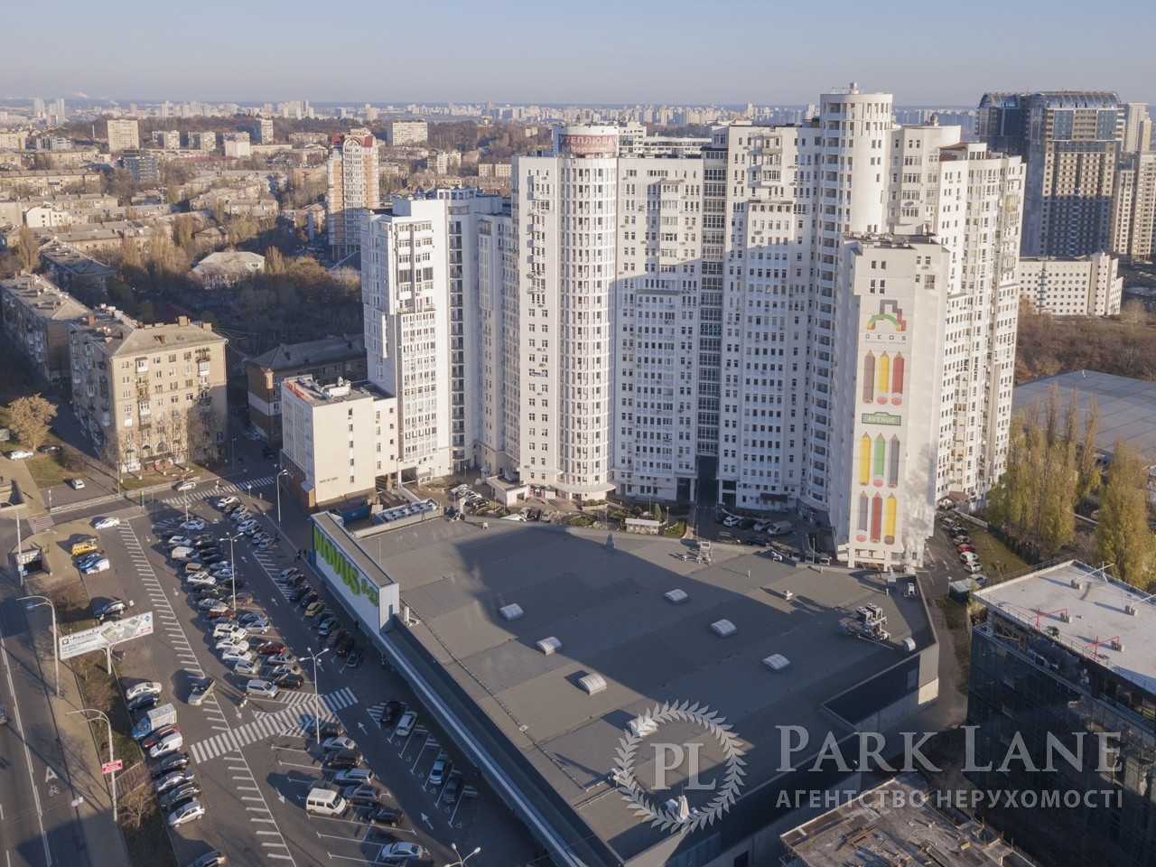 Квартира Дружбы Народов бульв., 14-16, Киев, Z-356723 - Фото 8